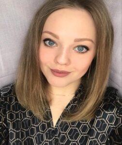 Аксенова Дарья Андреевна