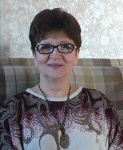 Букреева Наталья Александровна