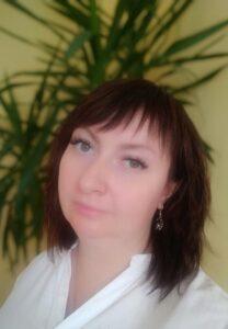 Вагина Татьяна Николаевна