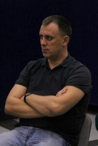 Данильсон Александр Александрович