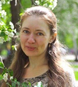 Егорова Екатерина Валерьевна