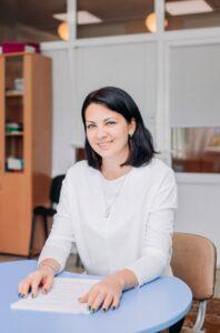 Корягина Юлия Александровна