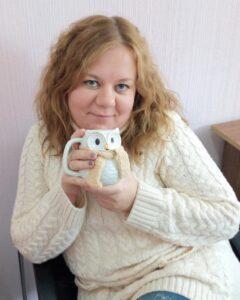 Кульпа Клавдия Сергеевна