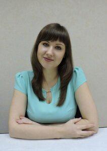 Курильская Александра Игоревна