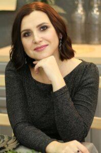 Попова Дарья Юрьевна