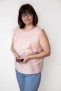 Праздникова Ирина Сергеевна