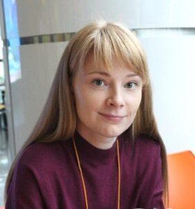 Романина Инна Ивановна