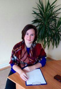 Рубцова Анна Юрьевна
