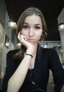 Суслова Елена Владимировна