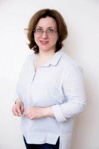 Танакова Анна Геннадьевна