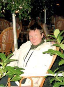 Трутнева Ольга Николаевна