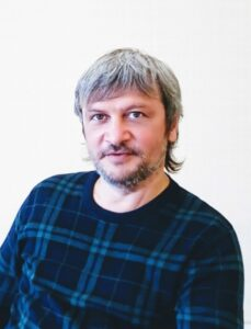 Цирульников Александр Викторович