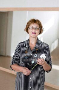 Цыганова Ирина Владимировна