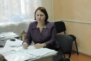 Шкоркина Татьяна Борисовна