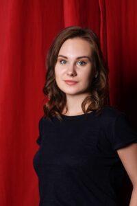 Камбарова Мария Владимировна