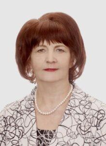 Шлемензон Тамара Григорьевна
