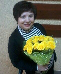 Коршунова Екатерина Андреевна